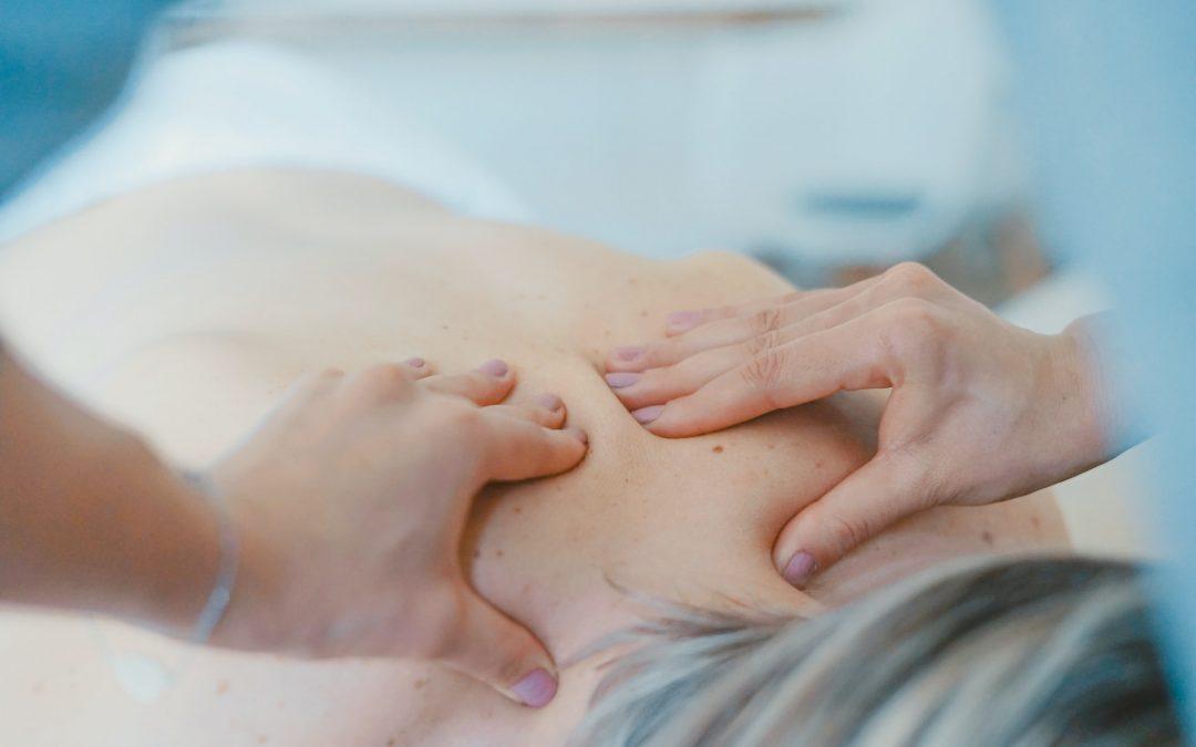 Pourquoi se faire masser régulièrement ?